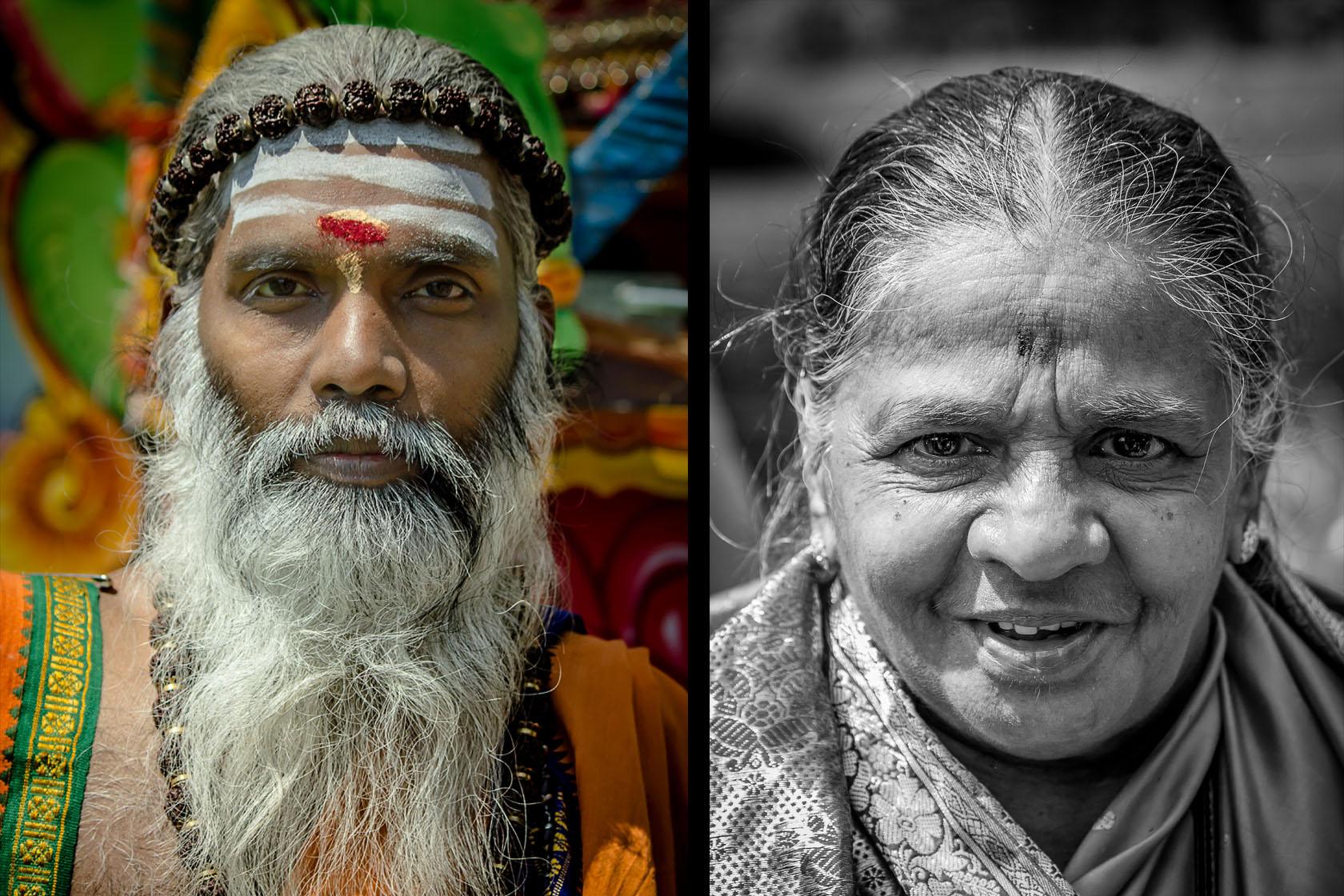 Mensch_Hindu